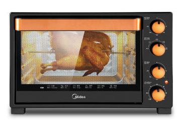 电烤箱安全检测