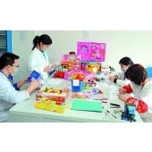 玩具类产品欧洲(EN 71)物理机械检测