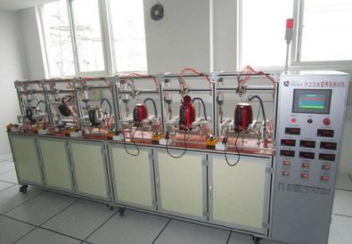 液体加热器安全检测
