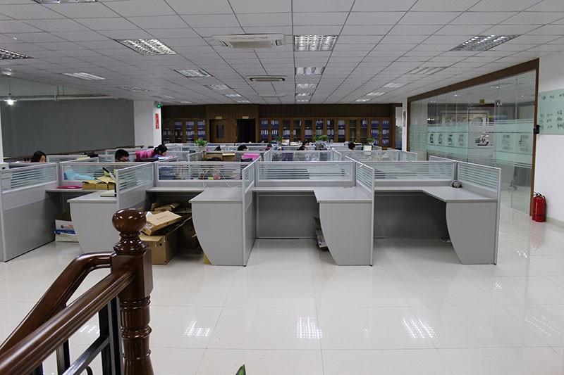 工程办公区II