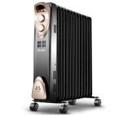 室内加热器安全检测