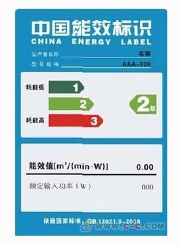 电磁炉中国能效检测
