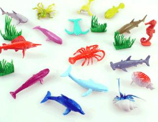塑胶玩具欧洲(EN 71)物理机械检测