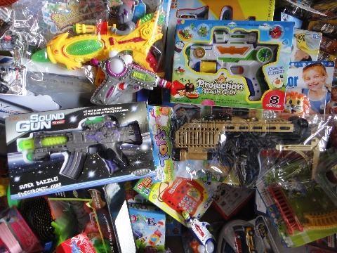 玩具欧洲机械物理检测