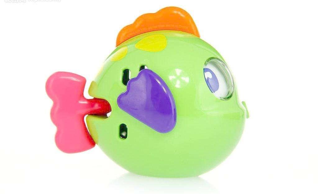 嗅觉及味觉玩具中国安全检测