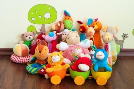 木制玩具欧洲(EN 71)化学检测