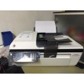 打印机中国安全检测