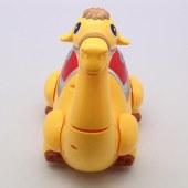 塑胶玩具欧洲(EN 71)化学检测
