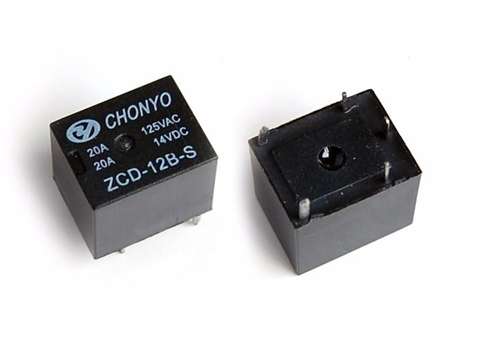 继电器中国(GB/T 21711.1)鉴定检测