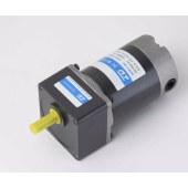 小功率直流电动机中国(JB/T 5276)性能检测