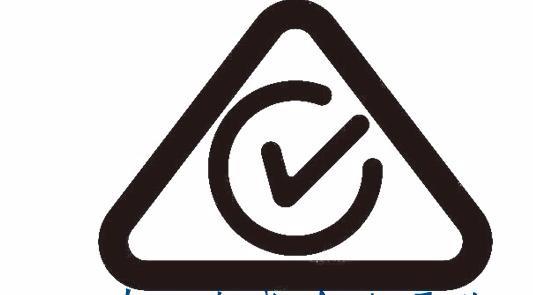 电冰箱澳洲/新西兰RCM认证检测