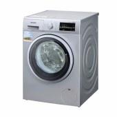 洗衣机中国安全检测