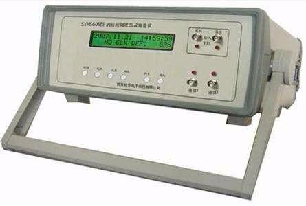 时间间隔测量仪计量校准服务