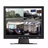 监视器欧洲安全(EN 60065)检测