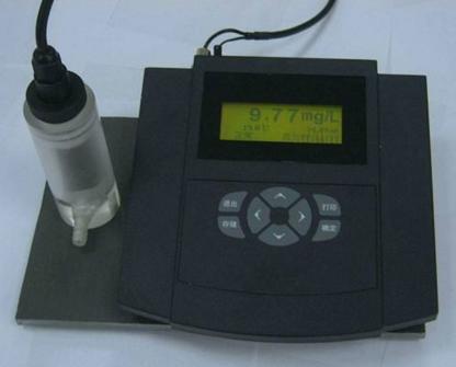 溶解氧测定仪计量校准服务