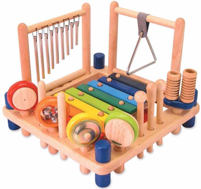 木制玩具美国CPSIA检测