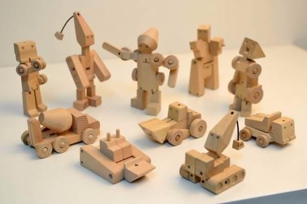 木制玩具欧洲化学REACH检测