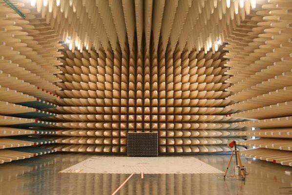 音视频设备中国电磁兼容检测