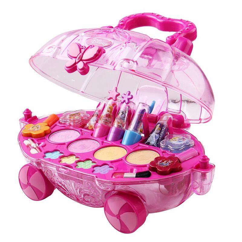 儿童化妆品玩具中国CCC认证检测