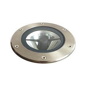 地面嵌入式灯具欧洲安全检测