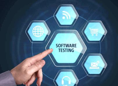 软件登记测试