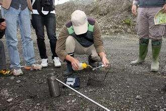 固体废物环境监测