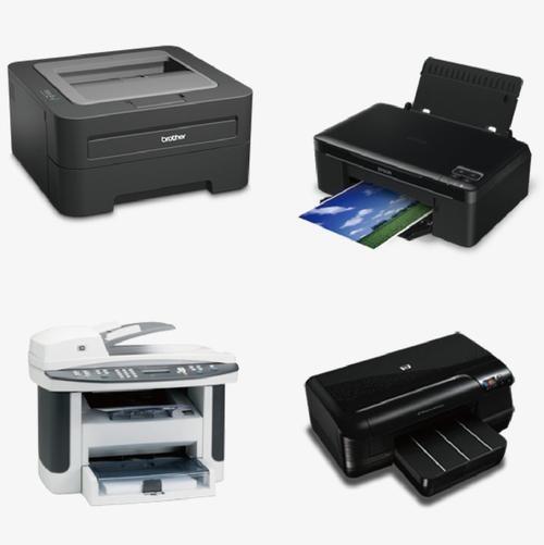 打印机节能检测